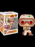 Funko POP DC Suicide Squad Polka-Dot Man