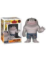 Funko POP DC Suicide Squad 2 King Shark