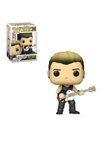 Funko POP Music Green Day Mike Dirnt