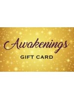 Gift Cards w/Sleeves - Box of 50