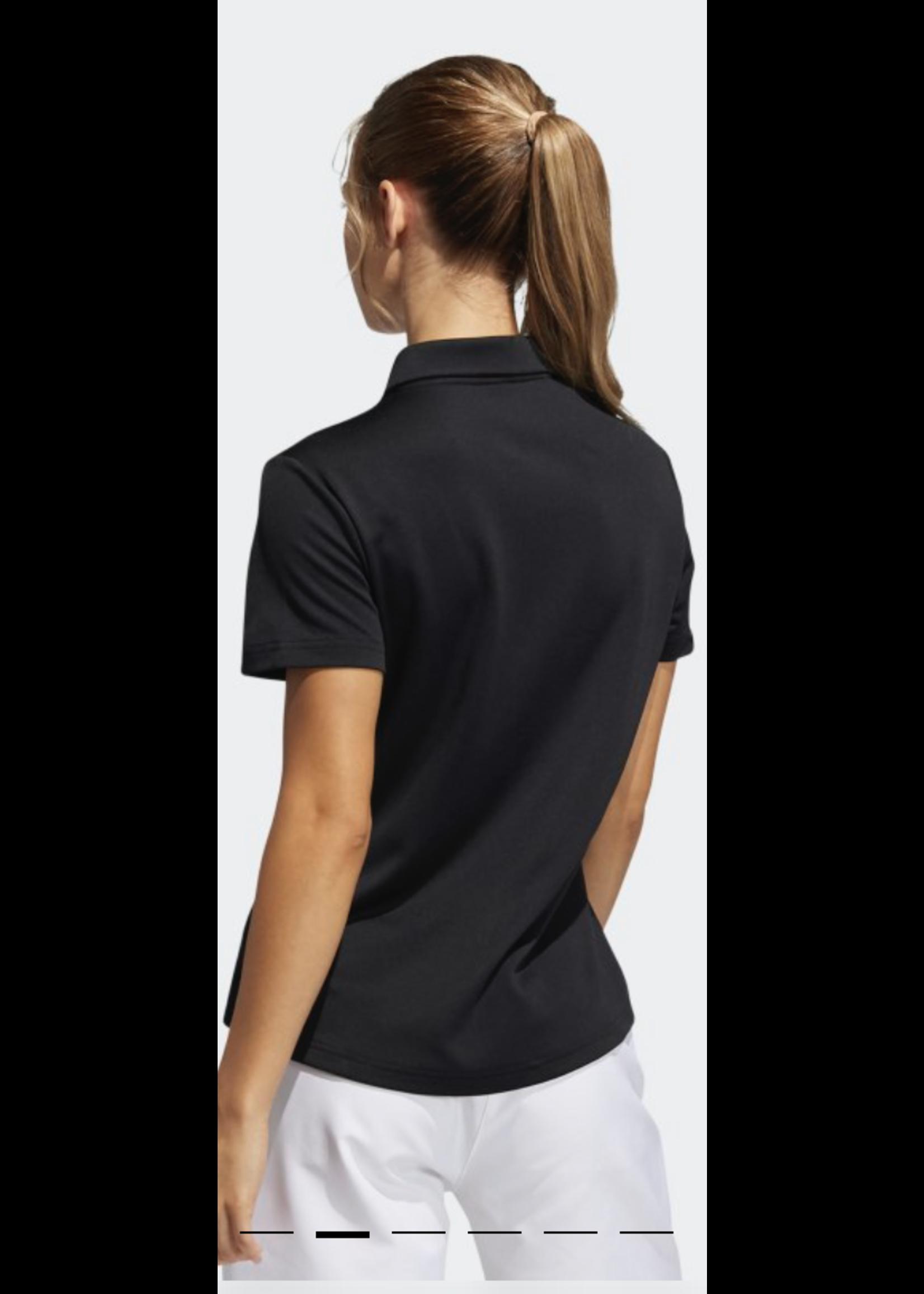 Women's Adidas Polo - Large