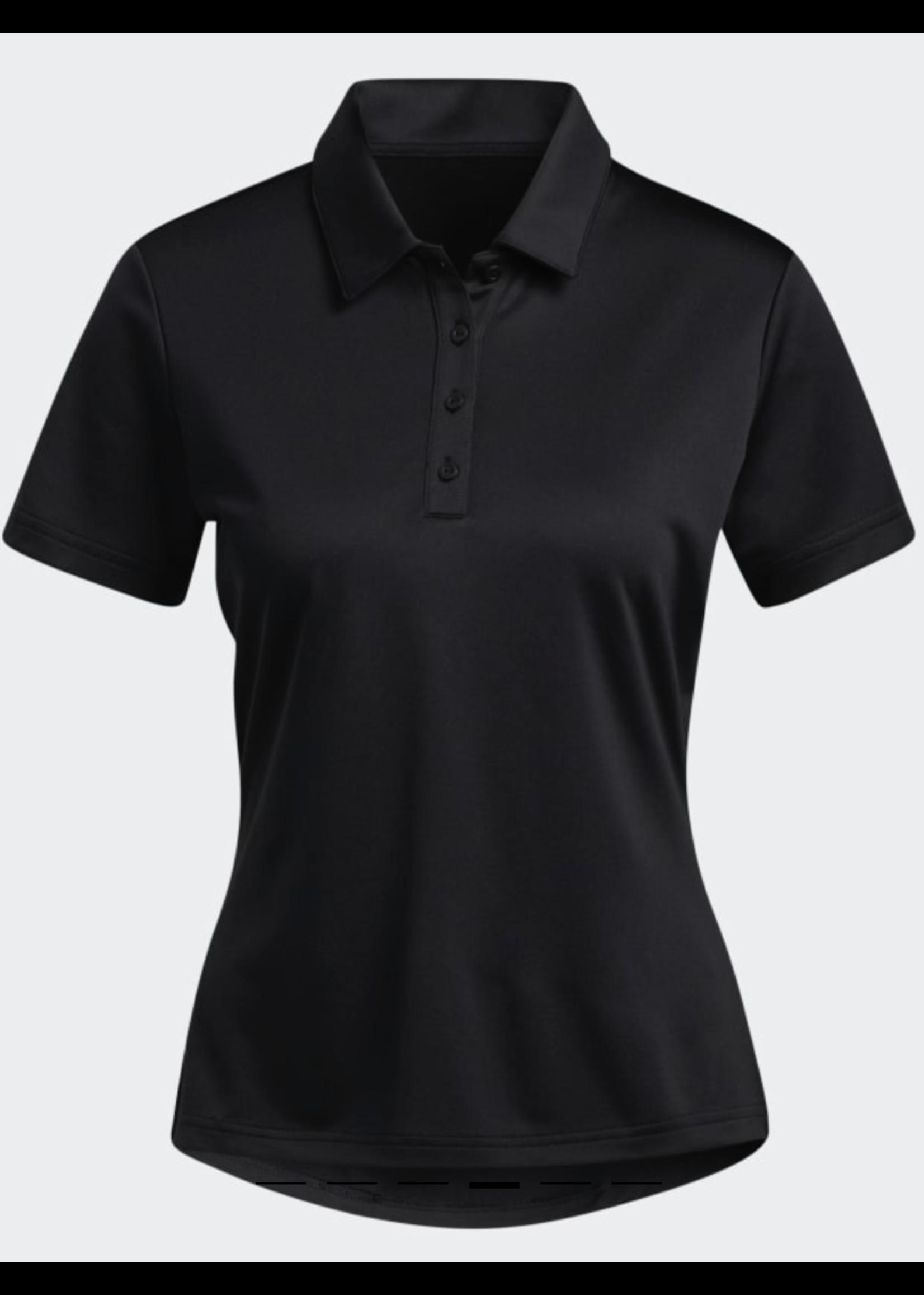 Women's Adidas Polo - Small