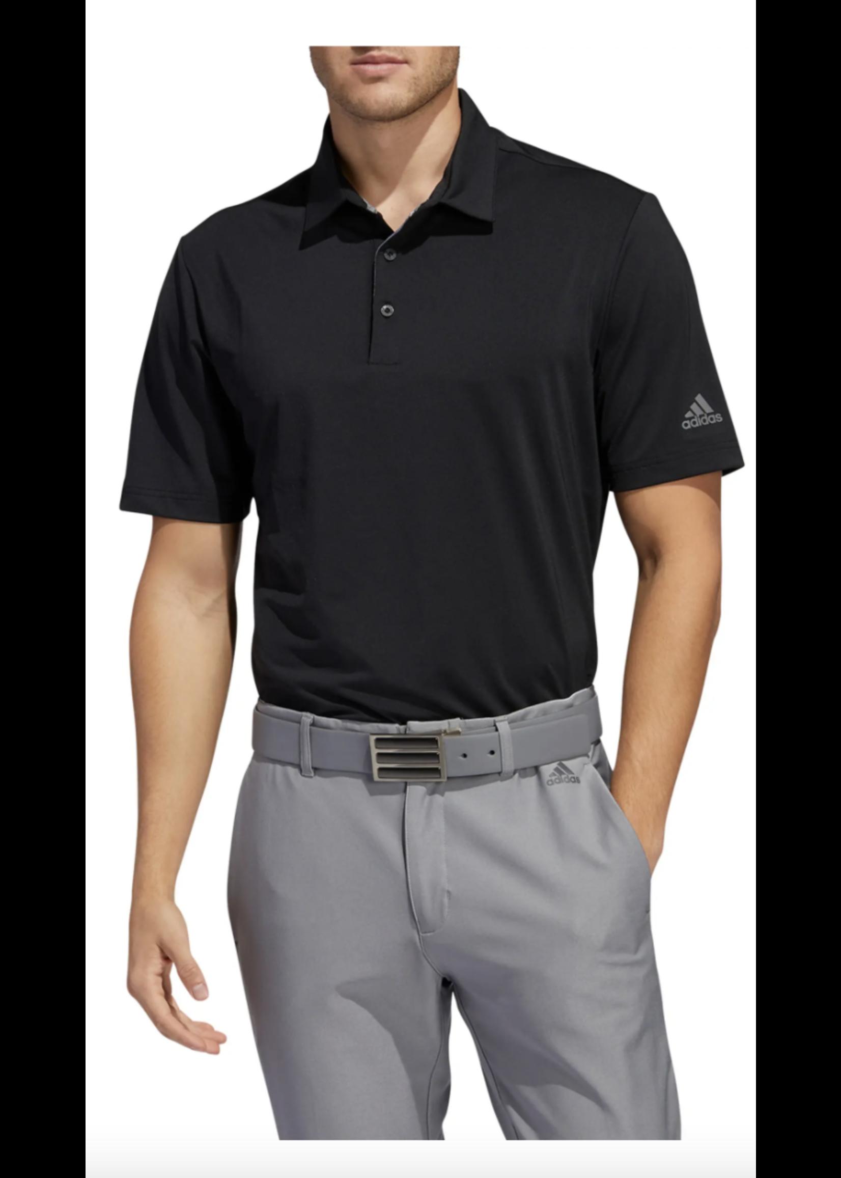 Men's Adidas Polo - Small