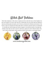 Witch Ball Folklore Cards - Box of 100
