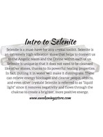 Intro to Selenite Postcards - Box of 1000
