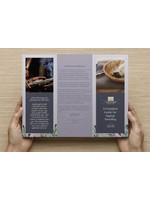 Smudging Tri-Fold Brochures - Box of 500