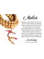 Malas Postcards - Box of 100
