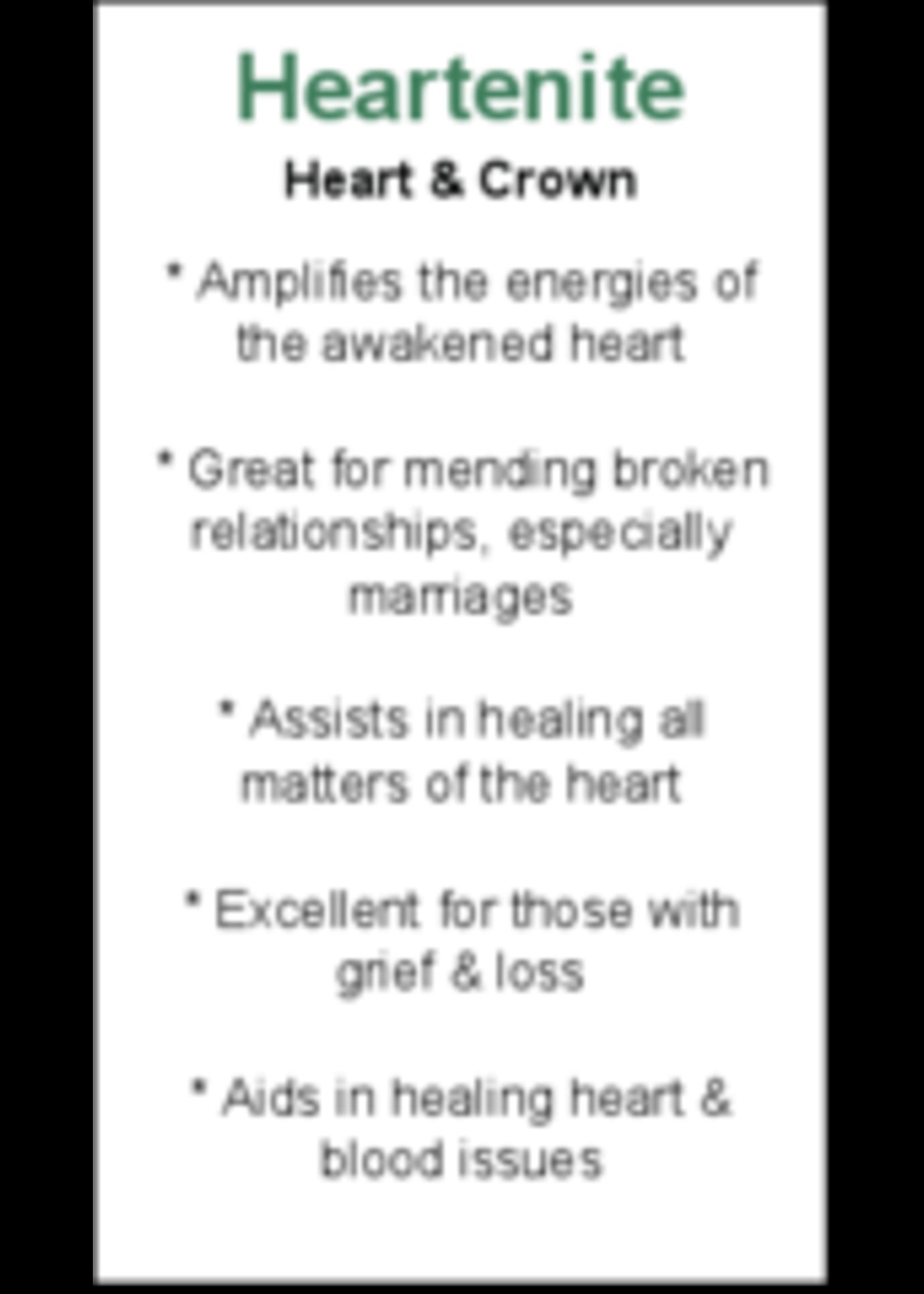 Heartenite Cards - Box of 250