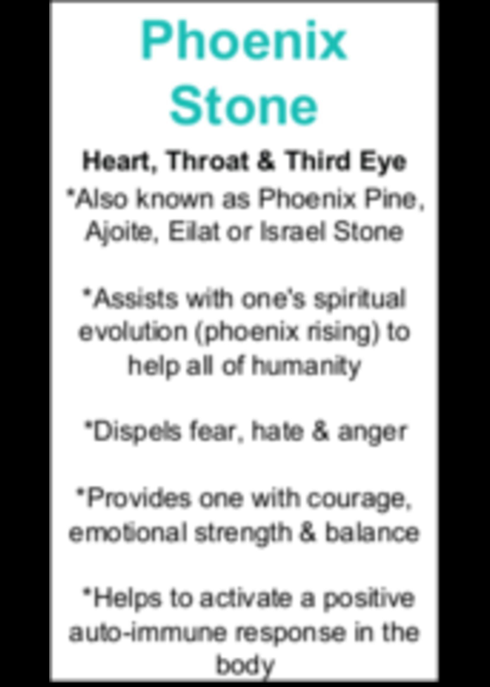 Phoenix Stone Cards - Box of 250