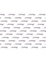 Embroidered Tissue Paper - Pack of 5000