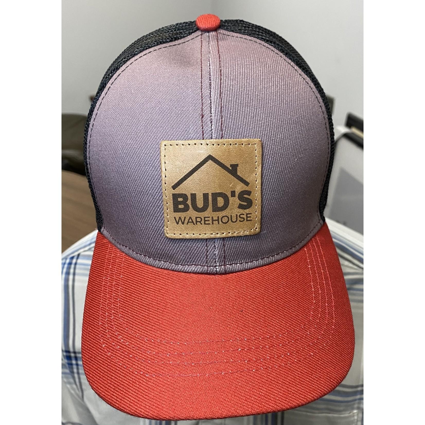 6393 Buds Warehouse Trucker Hat