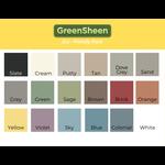 Green Sheen Green Sheen Eco-Friendly Paint - 1 Gallon & 5 Gallons