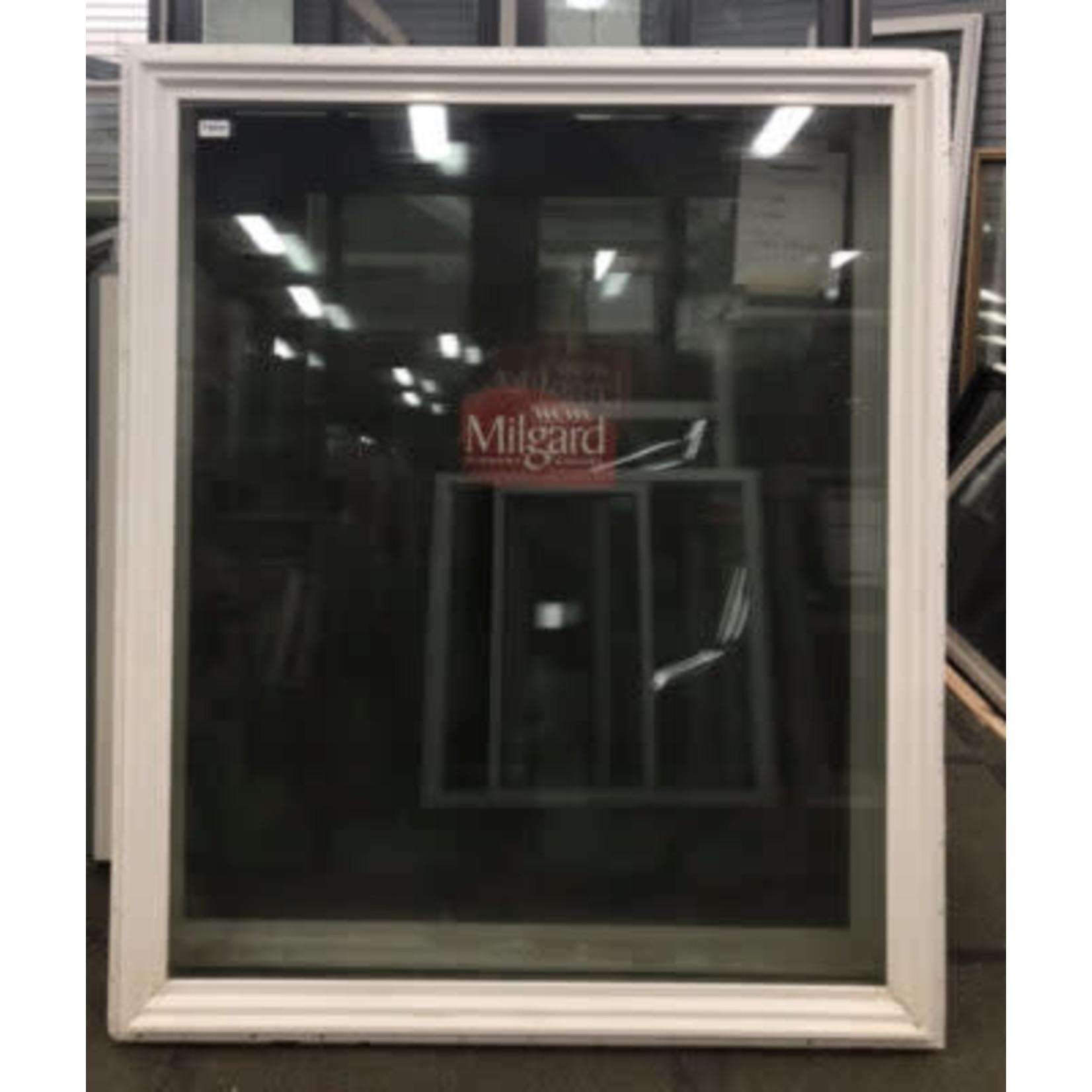 5294 Migard Wood Vinyl Clad Fixed Window
