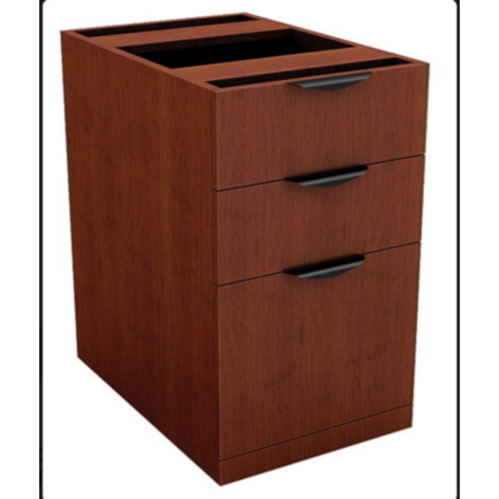 8305 Performance Deluxe Undermount File Cabinet