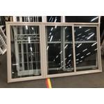 5254 Tan Vinyl Clad Window