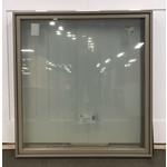 5276 Wood-Framed Fixed Window