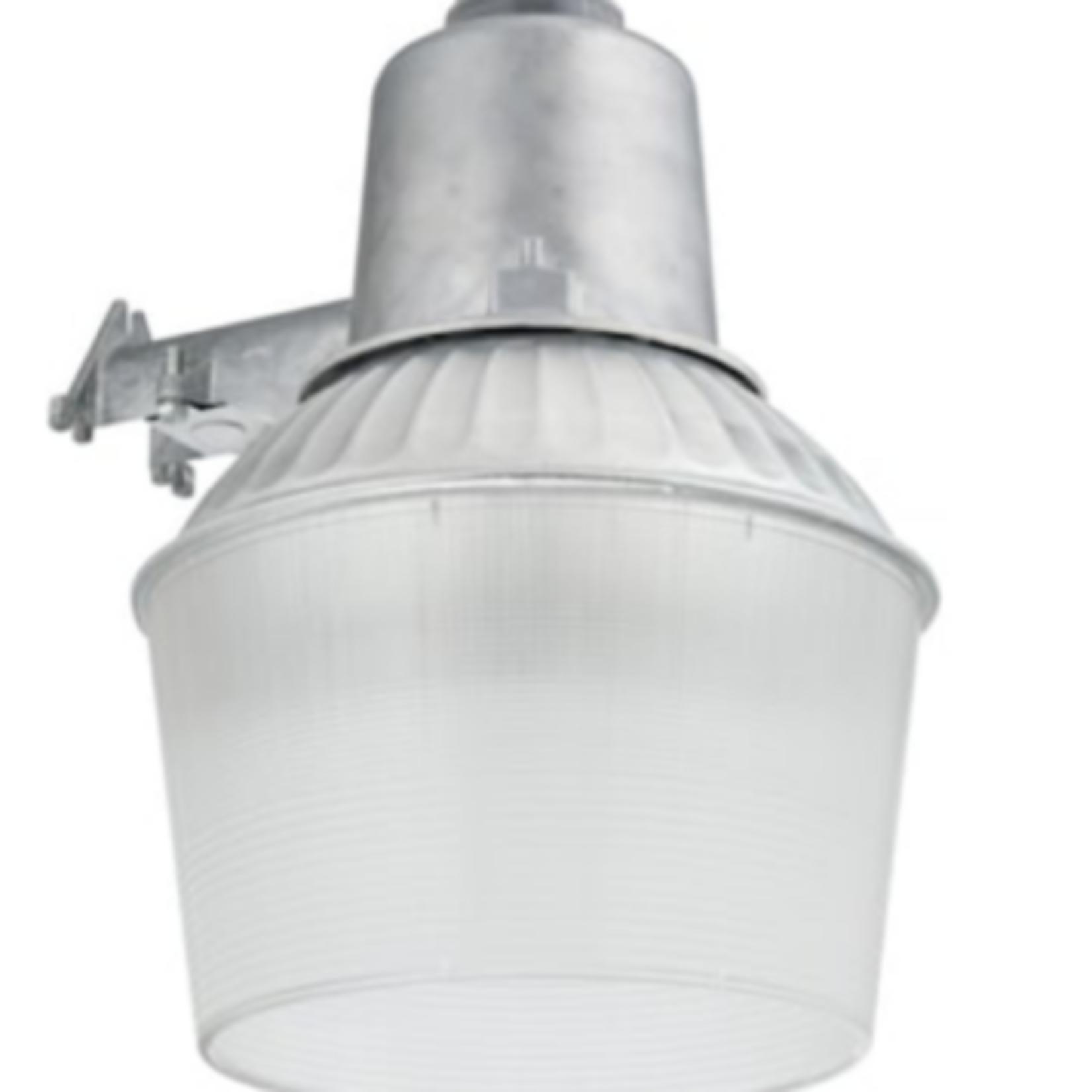 6856 Lithonia Lighting Gray Metal Halide Area Light