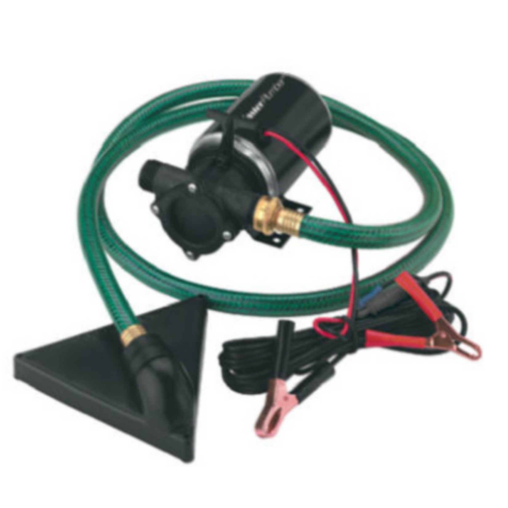 6740 Master Plumber 12-Volt Port Utility Pump