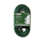 6628 Basic Power 16 Gauge 40ft Outside Extension Cord
