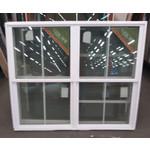 5326 Cascade White Vinyl Window