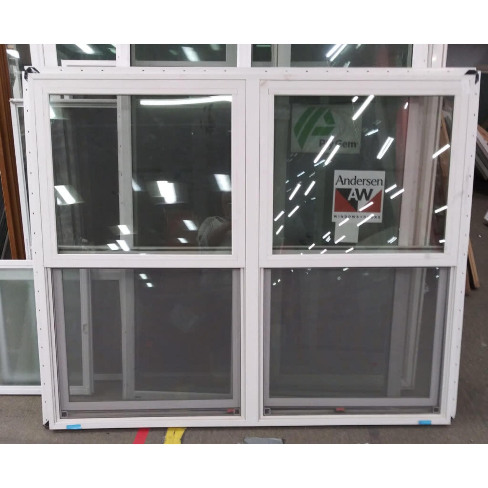 5331 Andersen White Vinyl Window