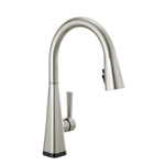 2046 Delta Lenta Spotshield Stainless 1-Handle Pull-Down Faucet