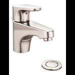 2022 Edgestone Single Handle Bathroom Faucet with Drain Assembly
