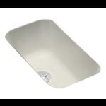 2901 Swan Bisque Composite Undermount Bar Sink