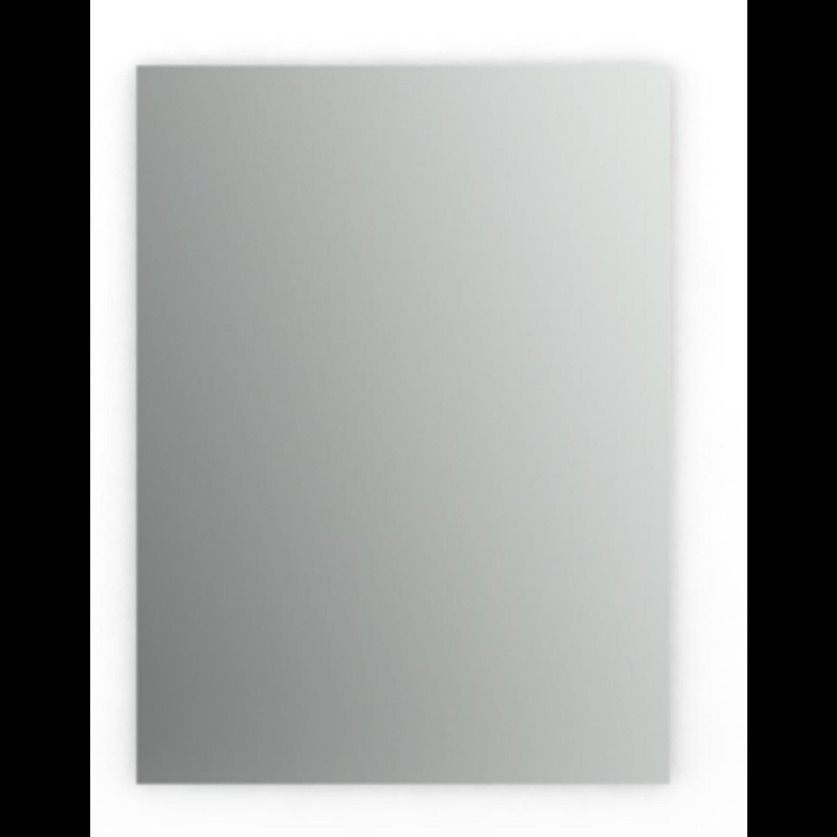 9211 Delta Frameless Rectangular Bathroom Vanity Mirror