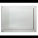 9203 Allen+Roth Beveled Wall Mirror