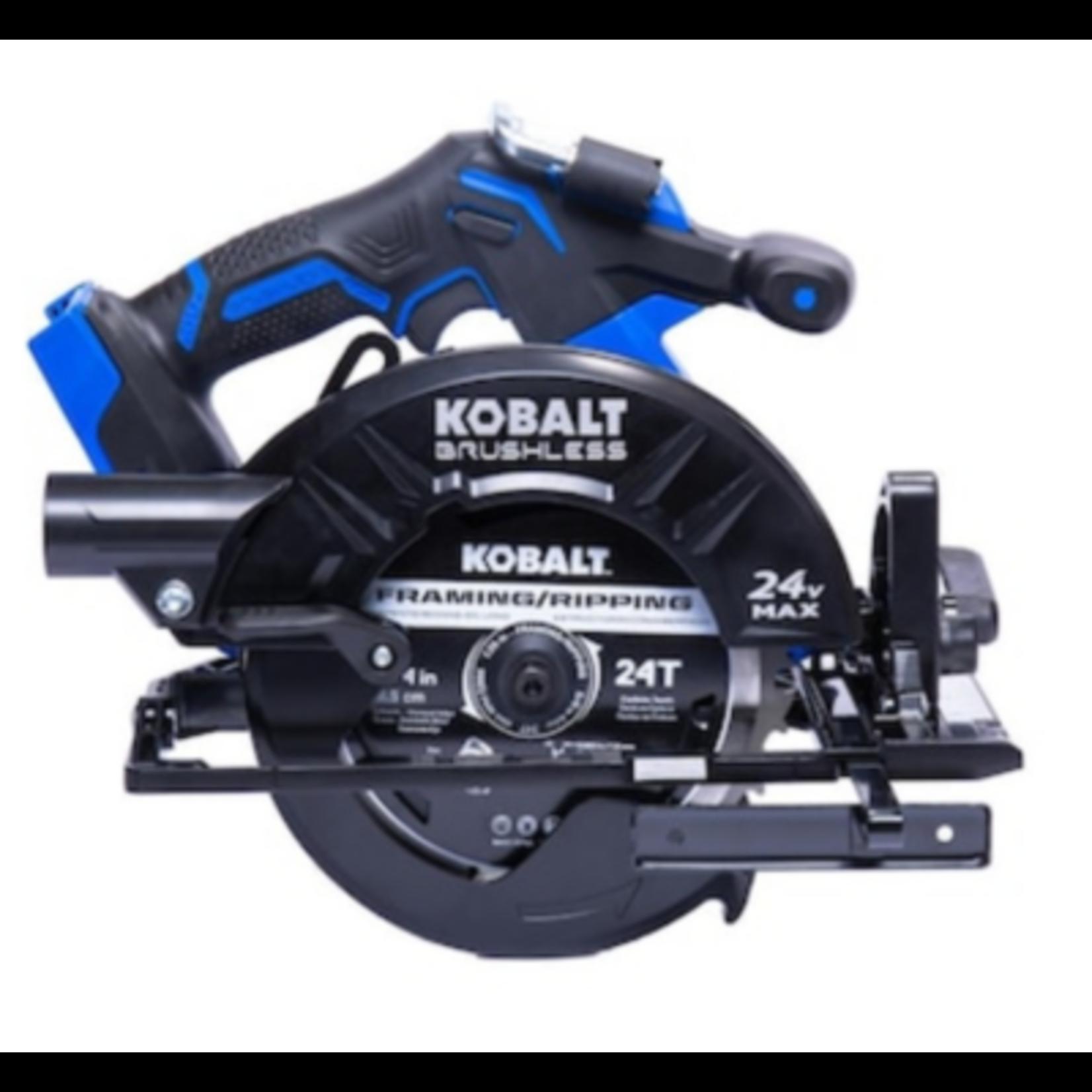 6920 Kobalt XTR Brushless Cordless Circular Saw