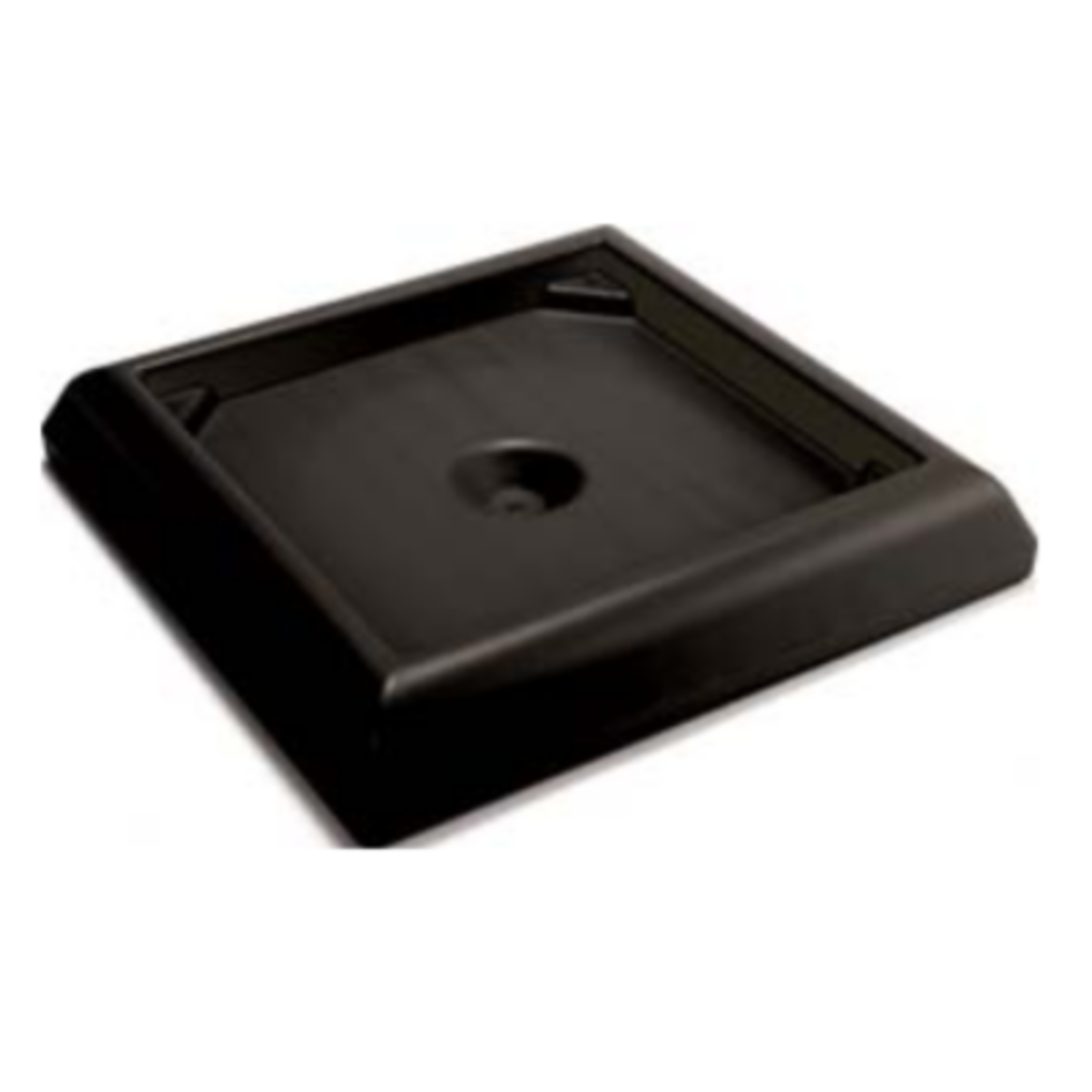 6922 Rubbermaid Weighted Base Accessory