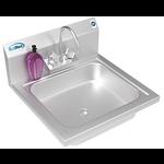 10042 KoolMore Stainless Steel Commercial Sink