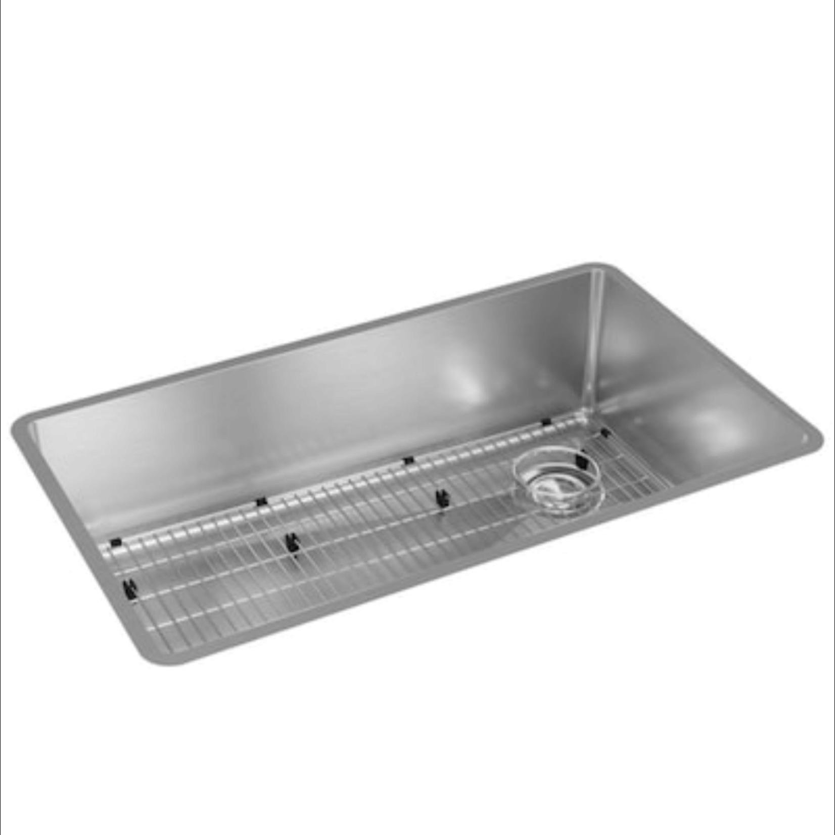 10092 Elkay Crosstown Stainless Steel Kitchen Sink