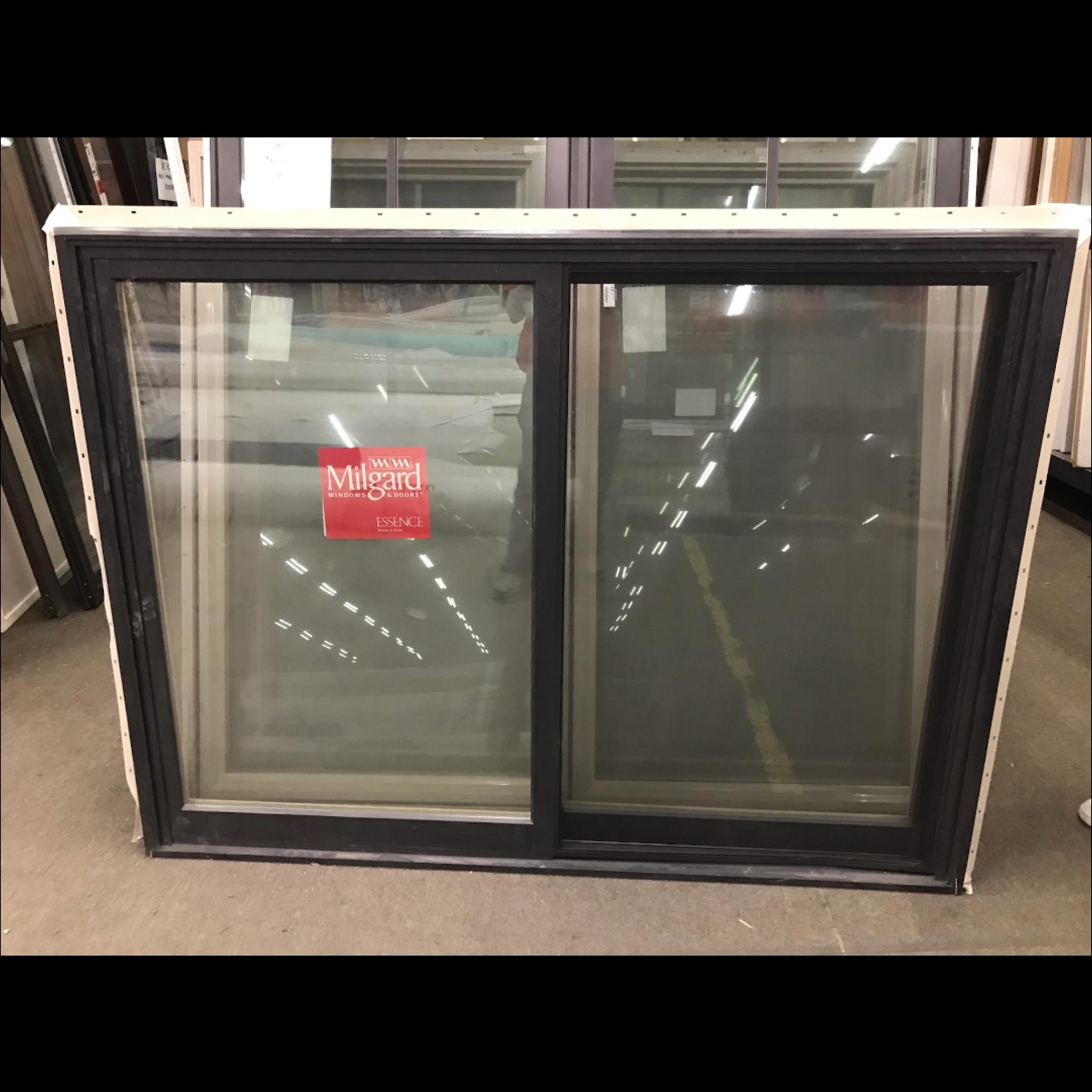 10096 Milgard Essence Wood Frame Exterior Window