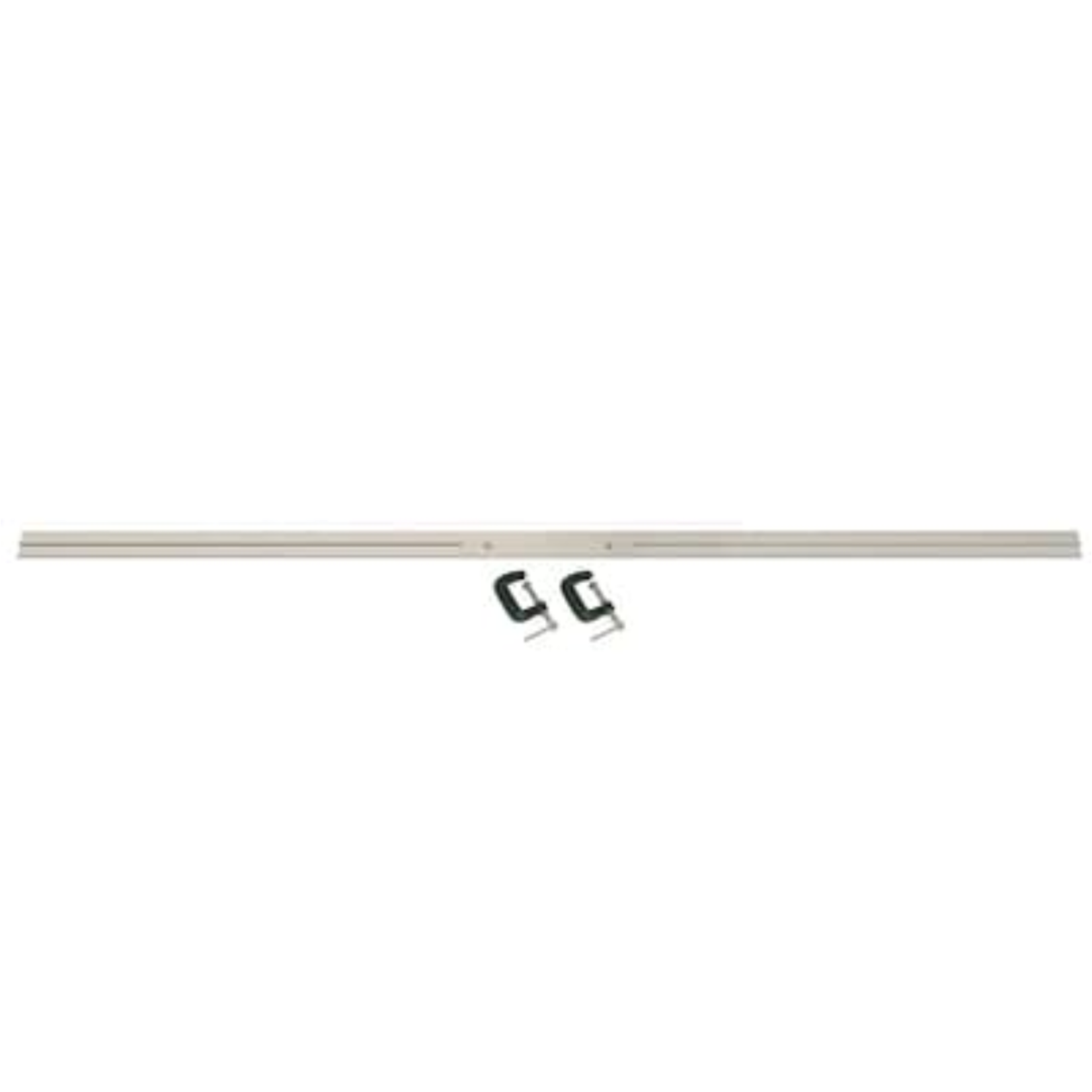 10109 Swanson Tool Company Straight Edge Metal Ruler