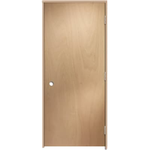 10118 American Building Supply Unfinished Wood Pre-Hung Interior Door