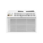 10123 LG Electronic White Window Air Conditioner