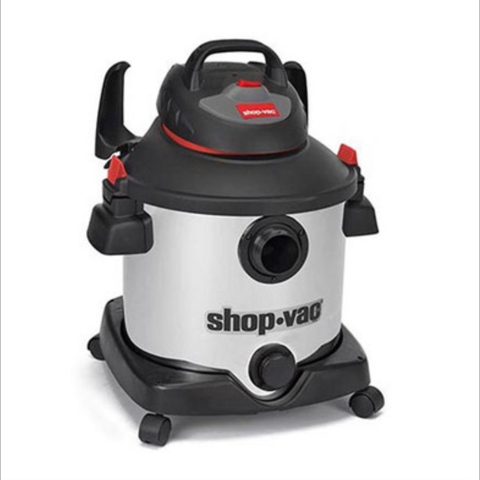 10133  Shop Vac 8-Gal Corded Portable Shop Vacuum
