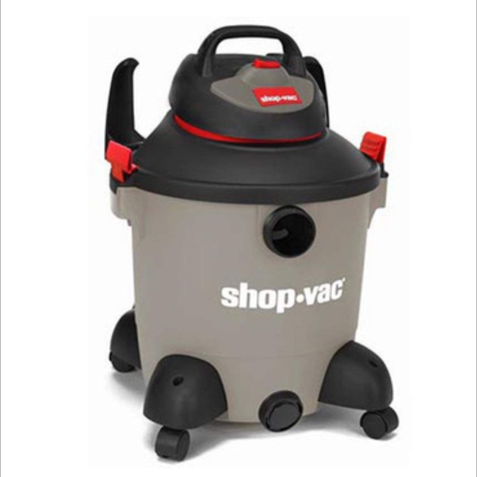 10134 Shop Vac 10-Gal Corded Portable Shop Vacuum