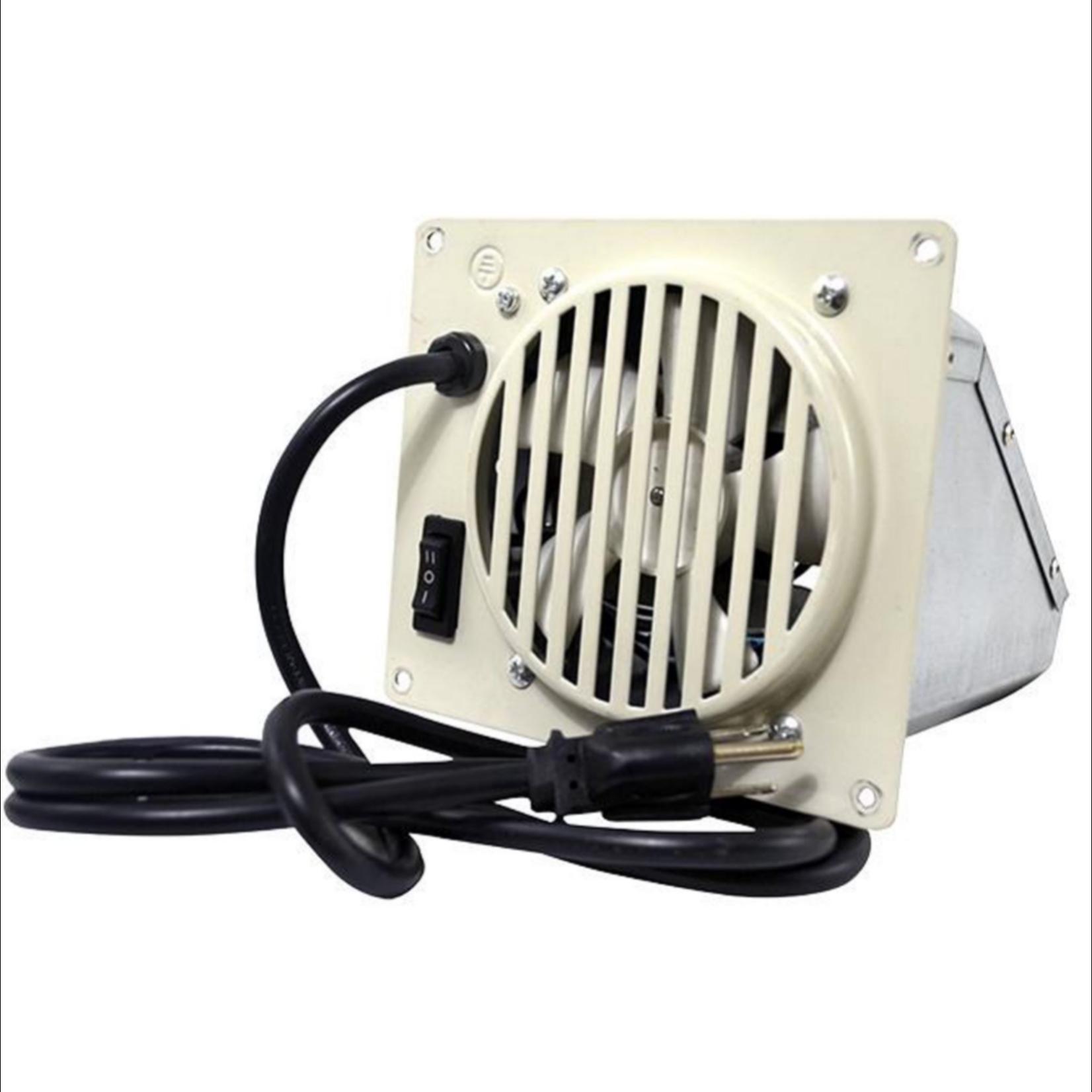 10136 Mr. Heater Vent Free Blower Fan Kit