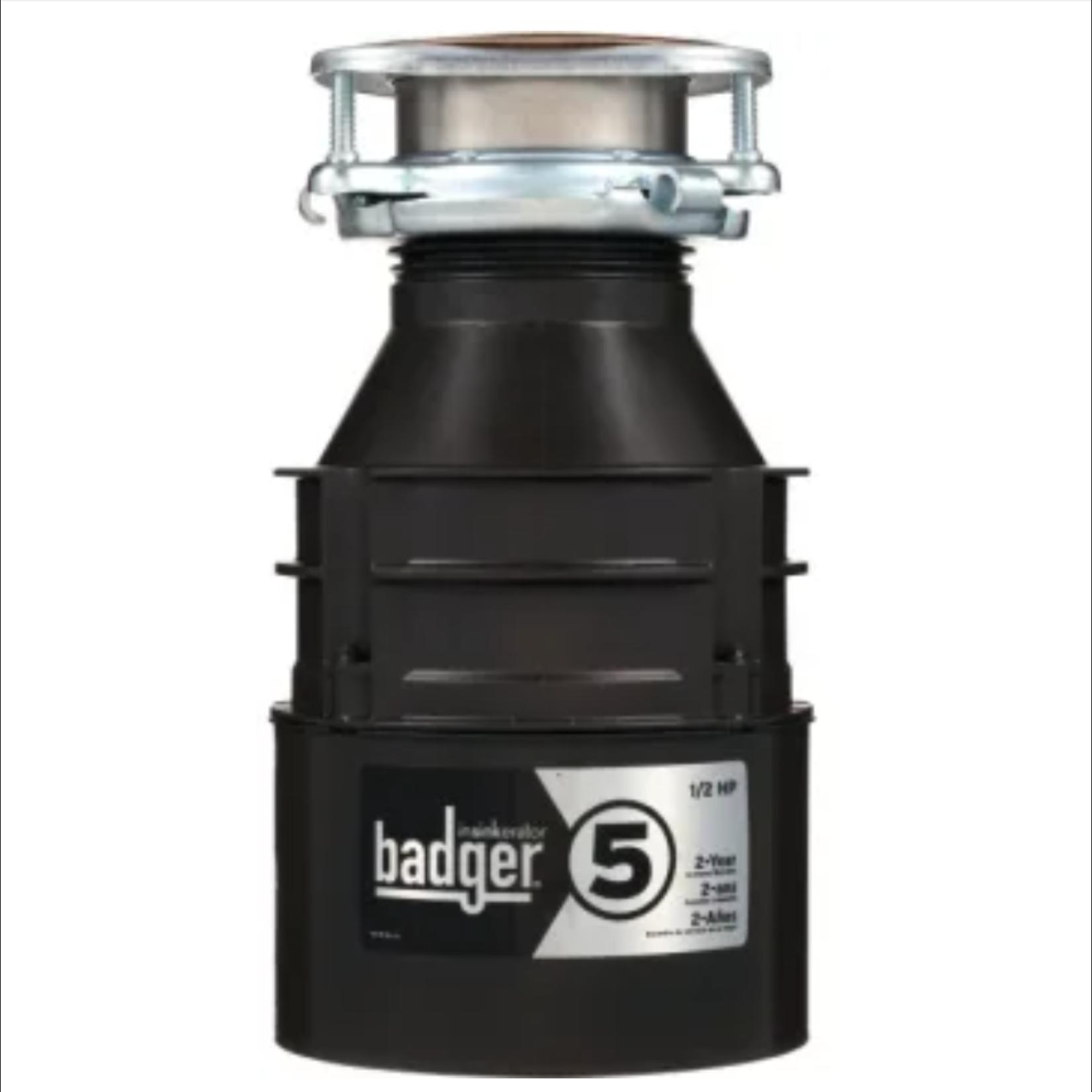 10139 InSinkErator Badger Garbage Disposal