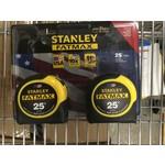 10156 Stanley Tape Measure - 2pk