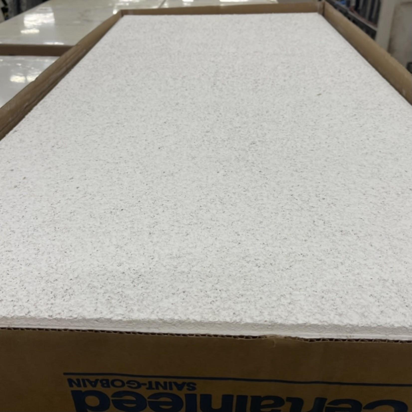 10183 Certainteed Drop Ceiling Tile