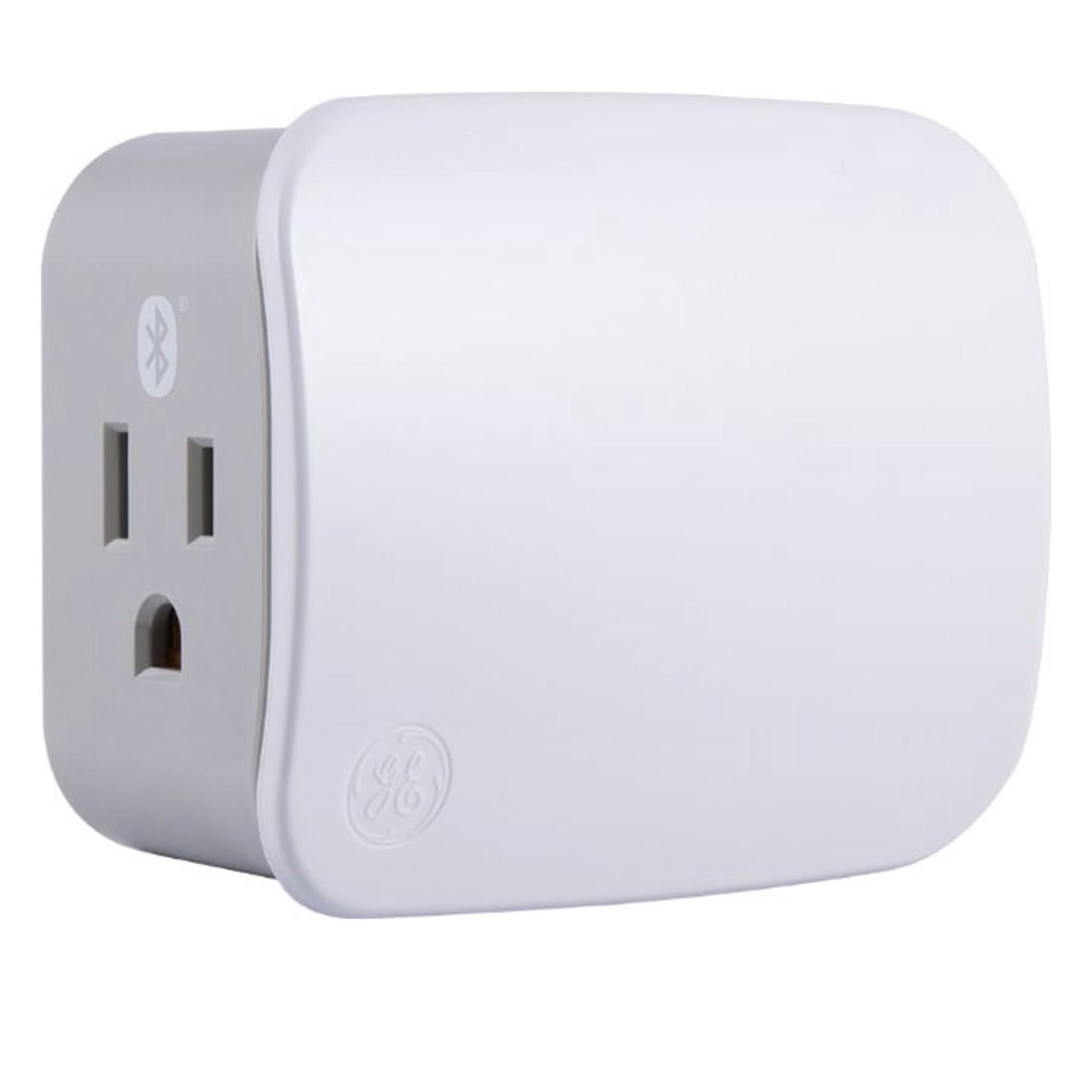 10195 GE Plug In Smart Switch