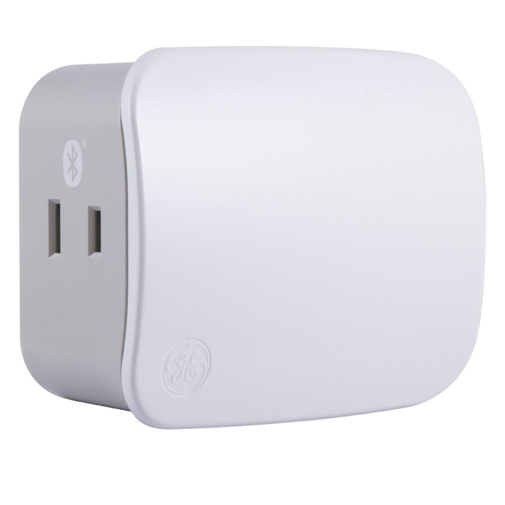 10196 GE Plug In Smart Dimmer
