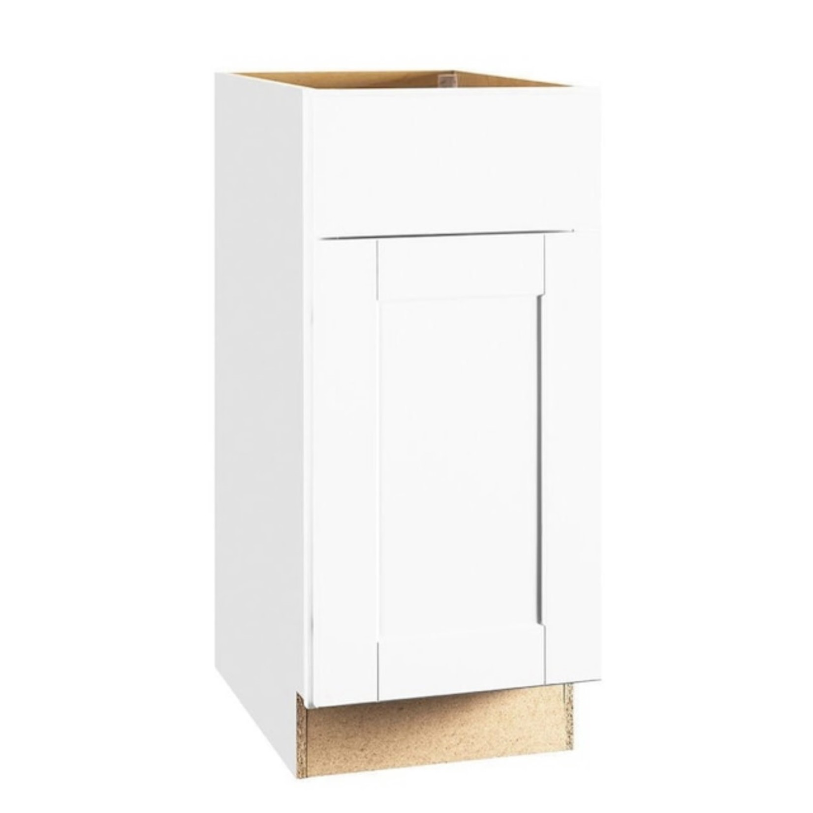 10205 Hampton Bay Shaker Style Base Cabinet