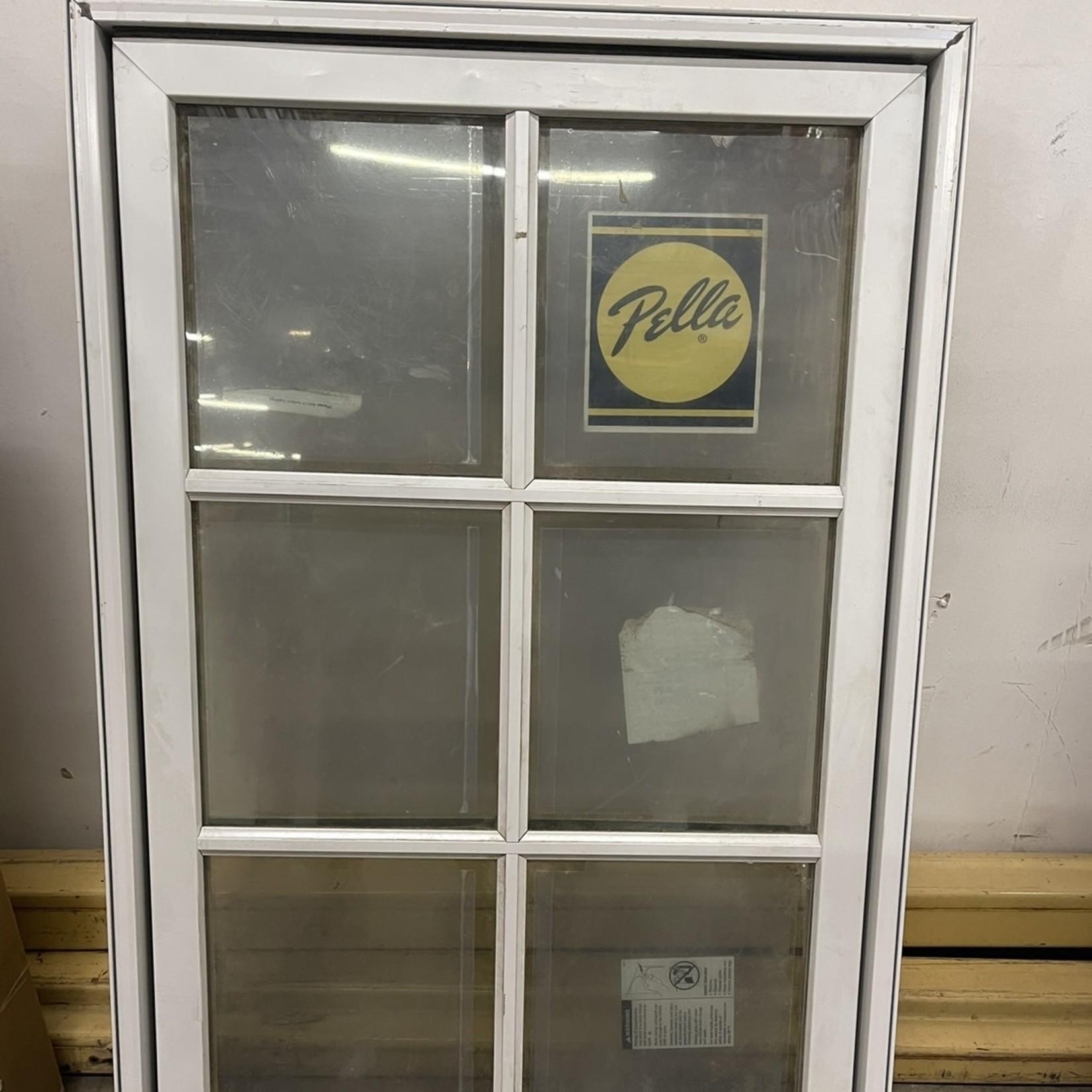 10208 Pell 6 Pane Casement Window