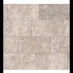 10230 105 sq ft.Style Selections Glazed Porcelain Travertine Tile