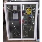 10229 Pella White Vinyl Window